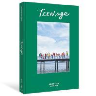 TEEN, AGE: GREEN VER [정규 2집]