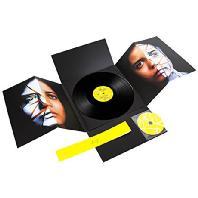 ASH [LP+CD]
