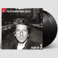 FIELD COMMANDER <!HS>COHEN<!HE>: TOUR OF 1979 [180G LP]