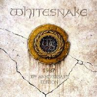 WHITESNAKE - 1987: 30TH ANNIVERSARY [DELUXE EDITION]