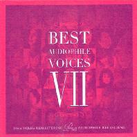 BEST AUDIOPHILE VOICES 7