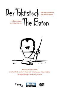 THE BATON: A DOCUMENTARY BY MICHAEL WENDE [2010 말러 지휘콩쿠르 다큐멘터리 <지휘봉>]
