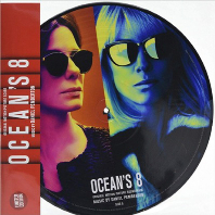 OCEAN`S 8 [LIMITED] [PICTURE DISC LP] [오션스 8]