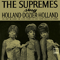 SING HOLLAND, DOZIER, HOLLAND [EXPANDED]