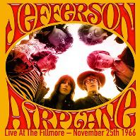 LIVE AT THE FILLMORE: NOVEMBER 25TH 1966
