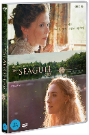 갈매기 [THE SEAGULL]