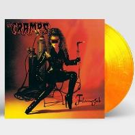 FLAMEJOB [180G FLAMING LP]