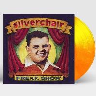 FREAK SHOW [180G FLAMING LP]