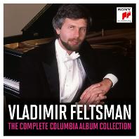 THE COMPLETE COLUMBIA ALBUM COLLECTION [블라디미르 펠츠만: 콜럼비아 녹음 전집] [한정반]