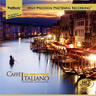 CAFFE ITALIANO [HQCD]