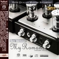 MY ROMANCE [SACD HYBRID]