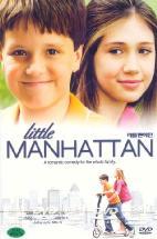리틀 맨하탄 [LITTLE MANHATTAN]