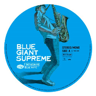 BLUE GIANT SUPREME [PICTURE LP] [한정반]