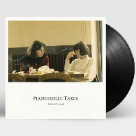 PIANOHOLIC TAKES [LP] [한정반]