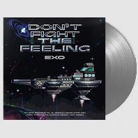 DON`T FIGHT THE FEELING [스페셜 앨범 한정반] [GREY LP]