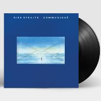 다이어 스트레이트(DIRE STRAITS) - COMMUNIQUE [BACK TO BLACK] [180G LP][수입]*