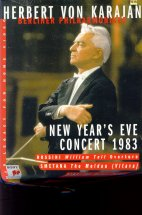 NEW YEAR`S EVE CONCERT 1983