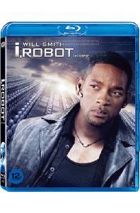 아이 로봇 [I, ROBOT]