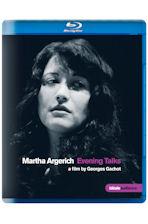 EVENING TALKS: A FILM BY GEORGES GACHOT [마르타 아르헤리치: 저녁의 대화]