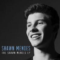 SHAWN MENDES - THE SHAWN MENDES EP [PAPER JACKET]