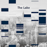 THE LAKE IN THE CITY [EP]