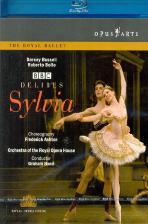 SYLVIA/ THE ROYAL BALLET/ GRAHAM BOND [들리브: 실비아/ 로열 발레단]