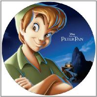 PETER PAN [PICTURE LP] [피터 팬]