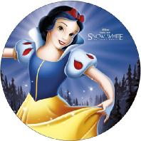 SNOW WHITE AND THE SEVEN DWARFS [PICTURE LP] [백설공주와 일곱 난쟁이]