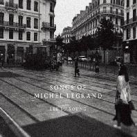 SONGS OF MICHEL LEGRAND