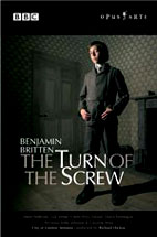 THE TURN OF THE SCREW/ <!HS>RICHARD<!HE> HICKOX [브리튼: 나사의 회전]