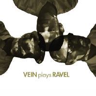 PLAYS RAVEL