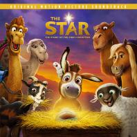 THE STAR: THE STORY OF THE FIRST CHRISTMAS [더 크리스마스]
