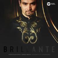 BRILLANTE/ DANIEL RAISKIN [야누스 바브로브스키: 비에냐프스키 바이올린 협주곡 2번 & 브루흐 스코틀랜드 환상곡] [디지팩]