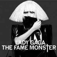 THE FAME MONSTER [DELUXE]
