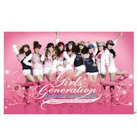 Into The New World: Girls` Generation The 1st Asia Tour [콘서트 메이킹 필름+스페셜 컬러 포토북+포스