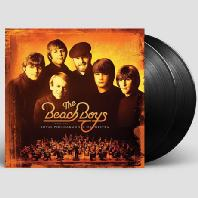 THE BEACH BOYS WITH THE ROYAL PHILHARMONIC ORCHESTRA [180G LP]