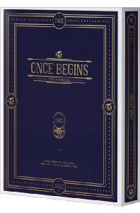 ONCE BEGINS: FANMEETING [2BD+MD]