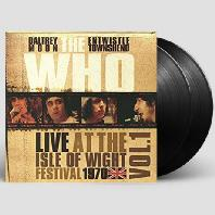 LIVE AT THE ISLE OF WIGHT VOL.1 [140G LP]
