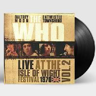 LIVE AT THE ISLE OF WIGHT VOL.2 [140G LP]