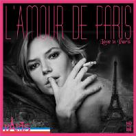LOVE IN PARIS [L`AMOUR DE PARIS]