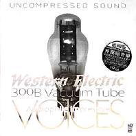 WESTERN ELECTRIC: 300B VACUUM TUBE - AUDIOPHILE IMPRESSIVE VOICES
