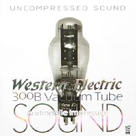 WESTERN ELECTRIC: 300B VACUUM TUBE - AUDIOPHILE IMPRESSIVE SOUND