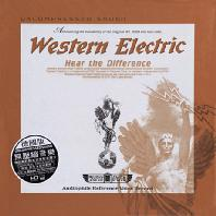WESTERN ELECTRIC: HEAR THE DIFFERENCE