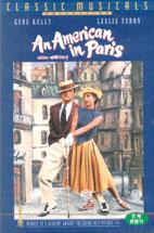파리의 아메리카인 [AN AMERICAN IN PARIS] [13년 1월 워너 90주년 프로모션]