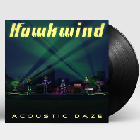 ACOUSTIC DAZE [LIMITED] [LP]