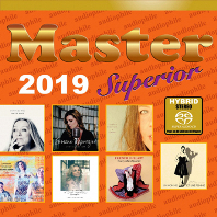 MASTER SUPERIOR 2019 [SACD HYBRID]