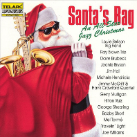 SANTA`S BAG: AN ALL STAR JAZZ CHRISTMAS