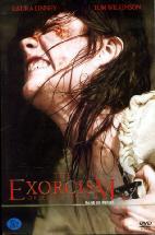 엑소시즘 오브 에밀리 로즈 [EXORCISM OF EMILY ROSE] [14년 7월 소니 공포&스릴러 무비 프로모션] [1disc]