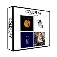 4CD CATALOGUE SET [LIMITED EDITION]