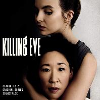 KILLING EVE SEASON 1 & 2 [미드 킬링이브 시즌 1 & 2]
